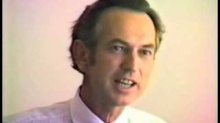 David Mayo - Sunday Talk on Disillusionment - scientology part1of4.avi