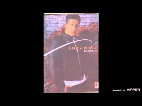 Nikola Rokvic - Povredi Me - (audio 2008) video