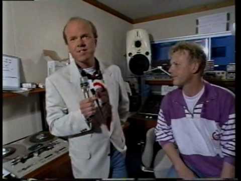RTL Radio - Start 010592 met Bart van Leeuwen