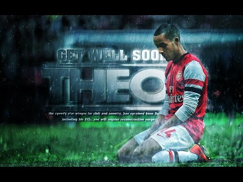 Theo Walcott-Welcome Back