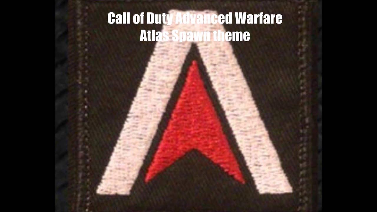 Atlas Corporation Wallpaper Cod Advanced Warfare Atlas