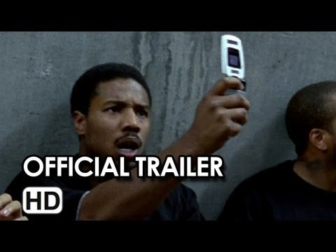 Fruitvale Station Official Trailer #1 (2013)  Michael B. Jordan Movie HD