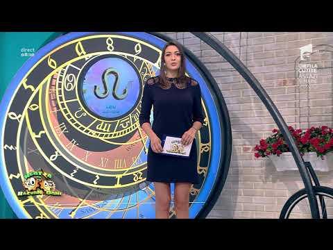 Horoscopul Zile 23 Octombrie 2017 - Racii Reușesc Să Facă Schimbări Radicale în Viață