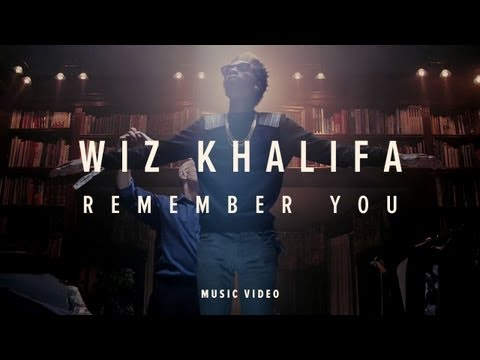 Wiz Khalifa - Remember You