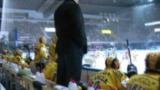 KalPan SM-liigajoukkueen pelimatka Helsinkiin 20.-21.1.2011, osa 6.