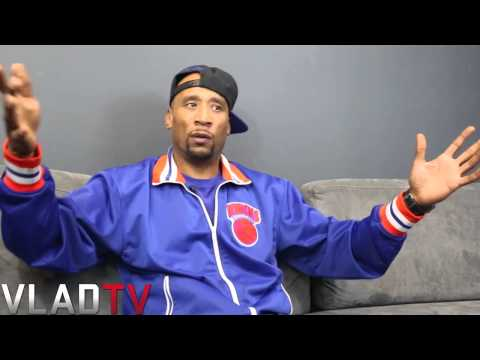 Lord Jamar: They Won't Rest Until Suge Knight is Dead or in Jail