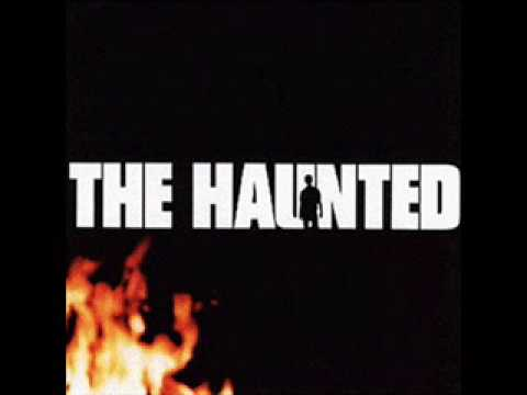 Haunted - Choke Hold