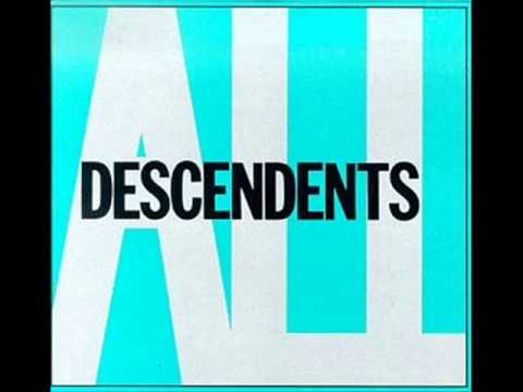 Descendents - Iceman
