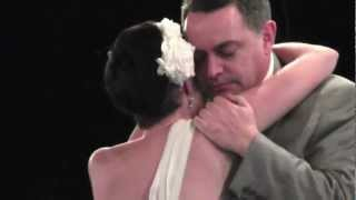 Novia bailando con su Papá (This is your Song/Elton John)