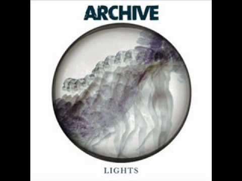 Archive - Sit back down