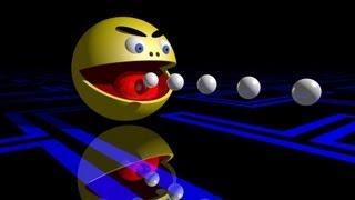 Jogo do Pacman