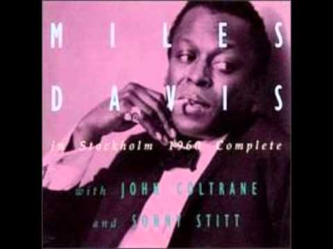Miles Davis - Walkin' 1960 live (best version)