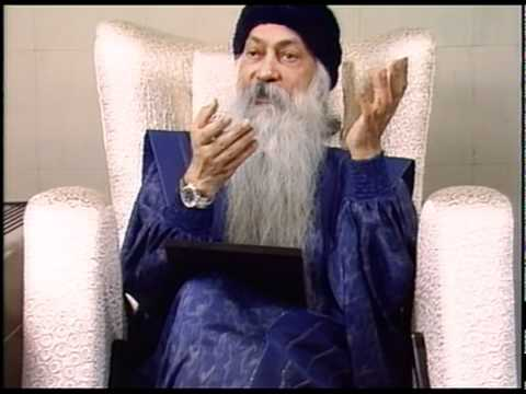 OSHO: Zorba Is Love Buddha Is Awareness