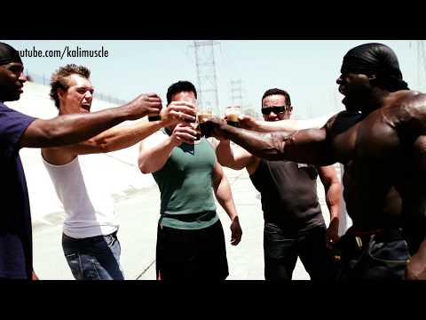 Kali Muscle - HYPHY M.U.D (MAKE U DANGEROUS) OFFICIAL COMMERCIAL