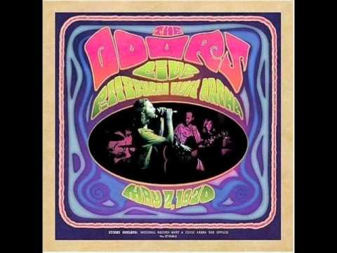 The Doors - Universal Mind