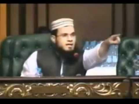 Syed Adnan Kakakhel  insulted  Pervez Musharraf