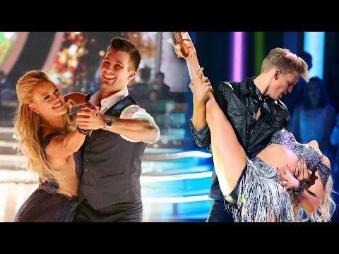 Cody Simpson & James Maslow Talk Girlfriend & Dating on Dancing with the Stars Debut