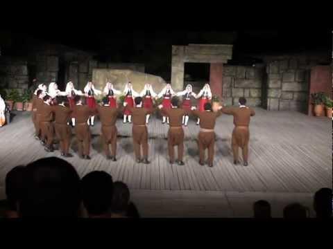 ΔΩΡΑ ΣΤΡΑΤΟΥ ''ΘΡΑΚΗ''  9/9/2012 !!!!!!!! Music Videos