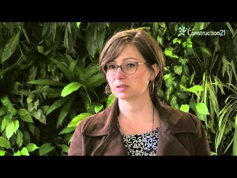 Terreal, sponsor Bâtiment Energie Zéro des Green Building Solutions Awards 2015