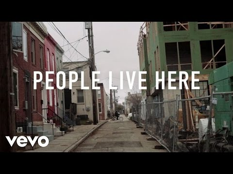 Rise Against - People Live Here