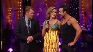 Kylie & Carmello - Salsa