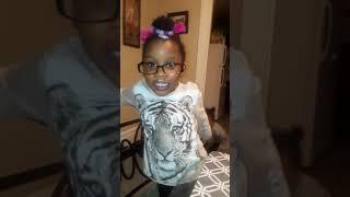 Aniyah as | Little Madea