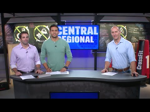 CrossFit Games Update: Central Regional Preview