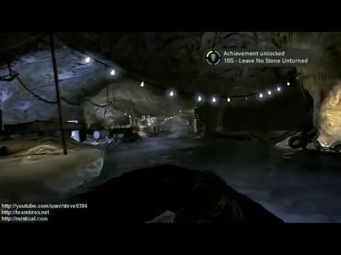 Guia de ordenadores- Call of Duty  Modern Warfare 2 (parte 2)