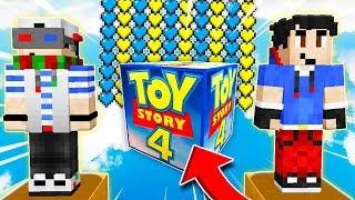 ¡NUEVOS LUCKY BLOCKS DE TOY STORY 4! 😱🔥| VAYA LOCURA!