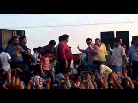 Sherry Maan Live Part 1.....at Khanna..by Ranvir Singh Barn video