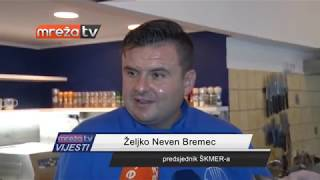 MREZA TV - Grand Gourmet 2018 najava