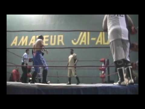 Dade County Collision Vs. Cash Money Brothers Part 1