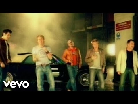 Westlife - Tonight