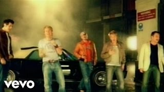Клип Westlife - Tonight