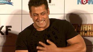 Salman Khan's MOST HILARIOUS Interviews of All Times