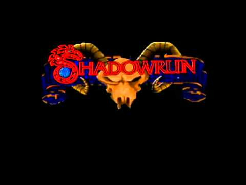 Shadowrun (SNES) music Revamp [12 - Morgue]
