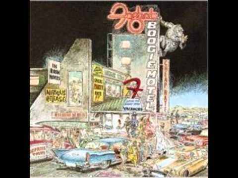 Foghat - Comin
