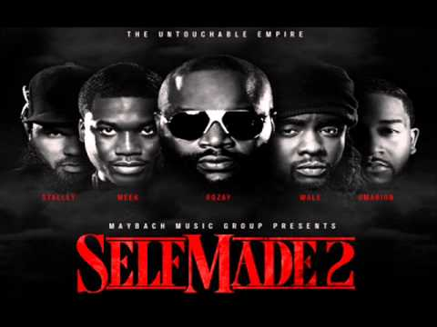 MMG- Fountain of Youth Ft Stalley, Rick Ross & Nipsey Hussle (SMV2) (HQ)