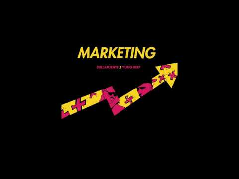 DELLAFUENTE & YUNG BEEF · MARKETING