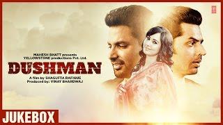 Dushman Full Songs   Jashan Singh, Kartar Cheema, Sakshi Gulati   Latest Punjabi Movie   T-Series