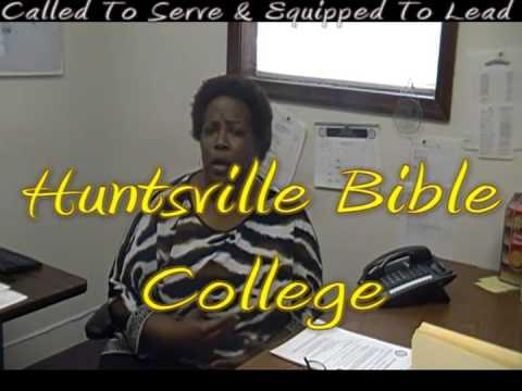 Huntsville Bible College