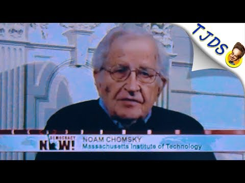 Chomsky Bombshell: US Rejected N. Korean Peace Offer