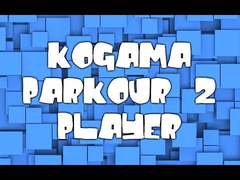 KoGaMa Parkour 2 Player