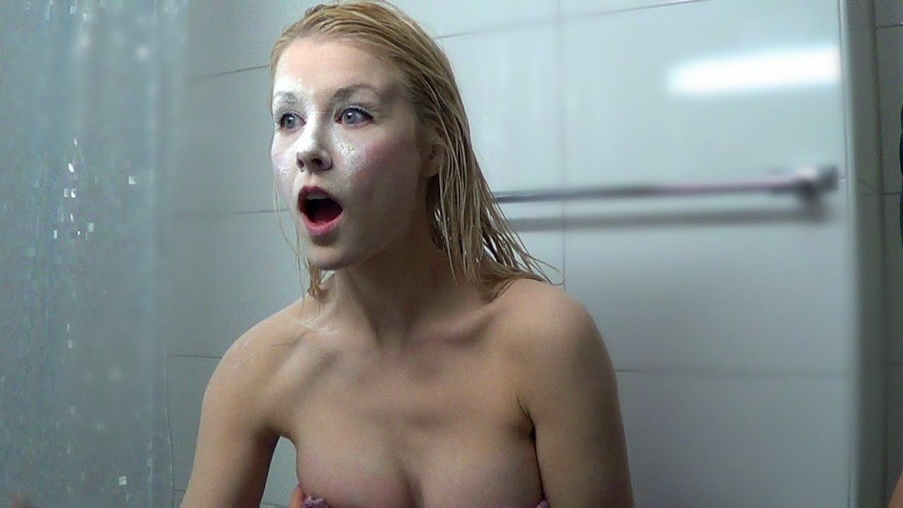 BEST BATHROOM PRANK OF ALL TIME!!! - YouTube
