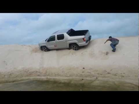 2014 honda ridgeline snowy off road review on everyman. Black Bedroom Furniture Sets. Home Design Ideas