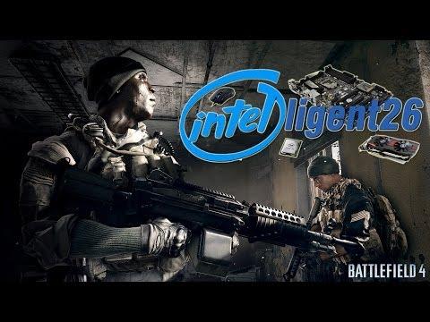 Test FPS Battlefield 4 @ 1920x1080 with Sapphire Radeon HD 7850 2gb OC edit GAMEPLAY