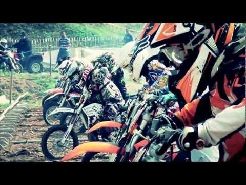 Flat Out  Mallory Park Motocross 2012 Gt Championship Uk Mx Racing video