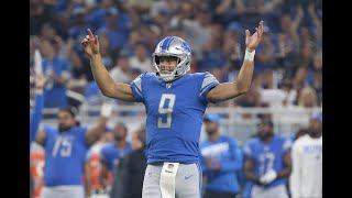 All Matt Stafford Throws In Preseason Debut! - (First TD Pass) Preseason Week 3 Highlights - 8/23/19