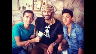 Entrevista Omar Borkan Al Gala México