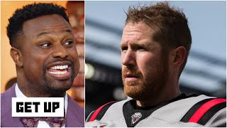 Matt McGloin's emotional XFL rant was 'raw stupidity' - Bart Scott | Get Up